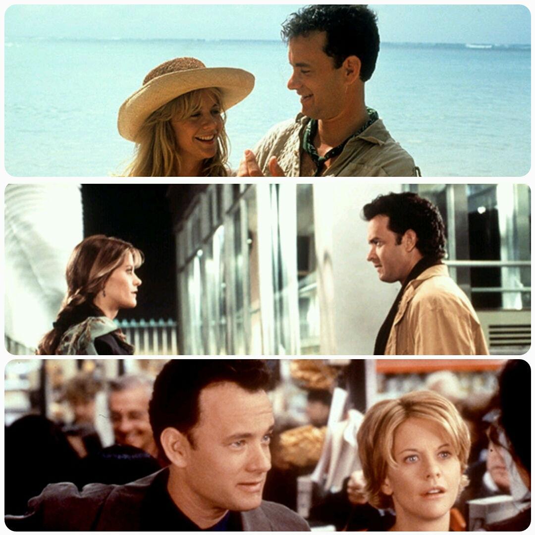 Tom Hanks Meg Ryan