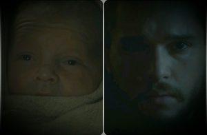 game of thrones jon snow rheagar ve lyanna nın oğlu