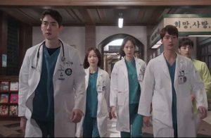 Medikal KDrama - Medical Drama K-Drama
