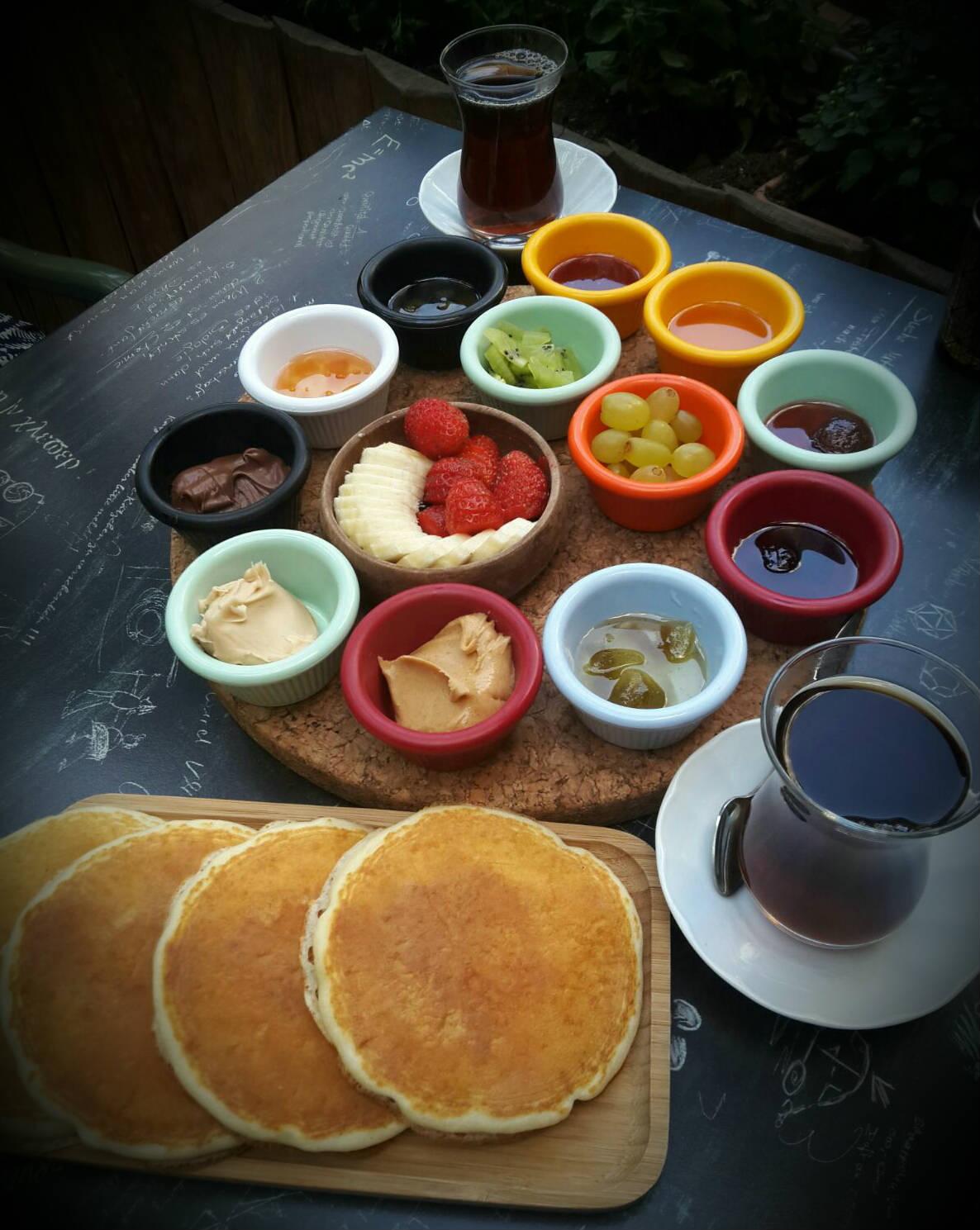 Munchies Crepe & PanCake pankek pancake