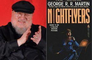 Nightflyers - George R R Martin