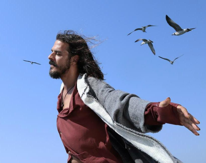 martıların efendisi Mehmet Günsür