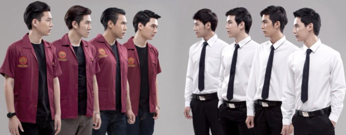 Boys Love Drama