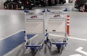 İstanbul havalimanı bagaj arabası iade